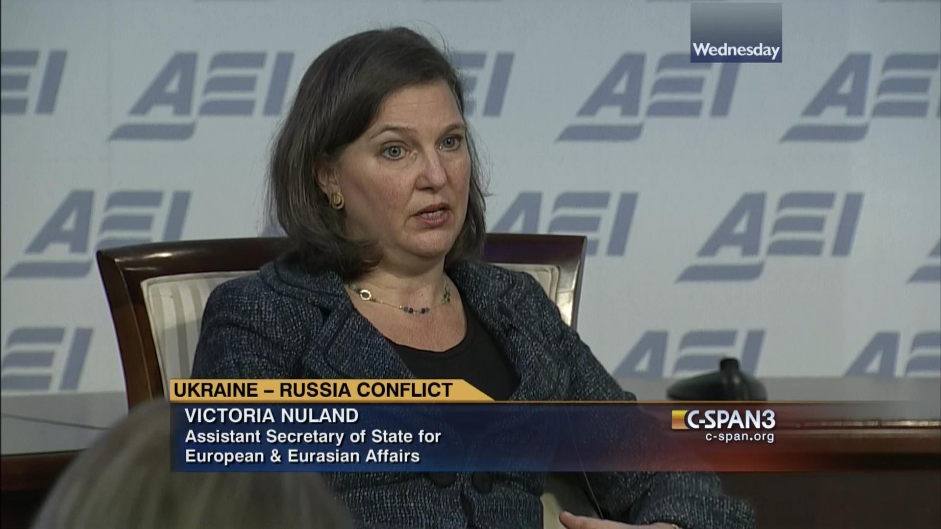Political Unrest in Ukraine | C-SPAN.org