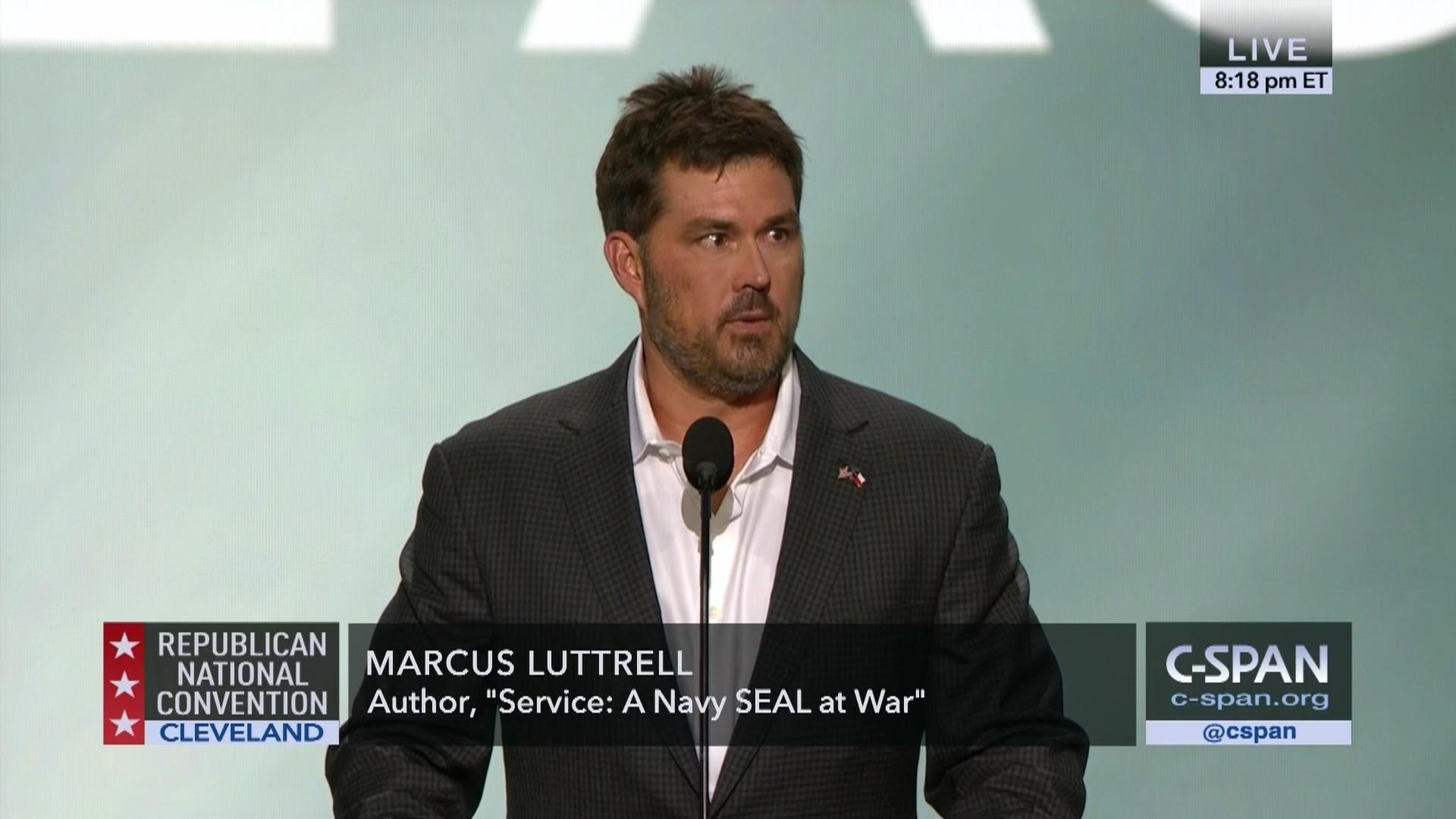adfe1ee3b2 Marcus Luttrell