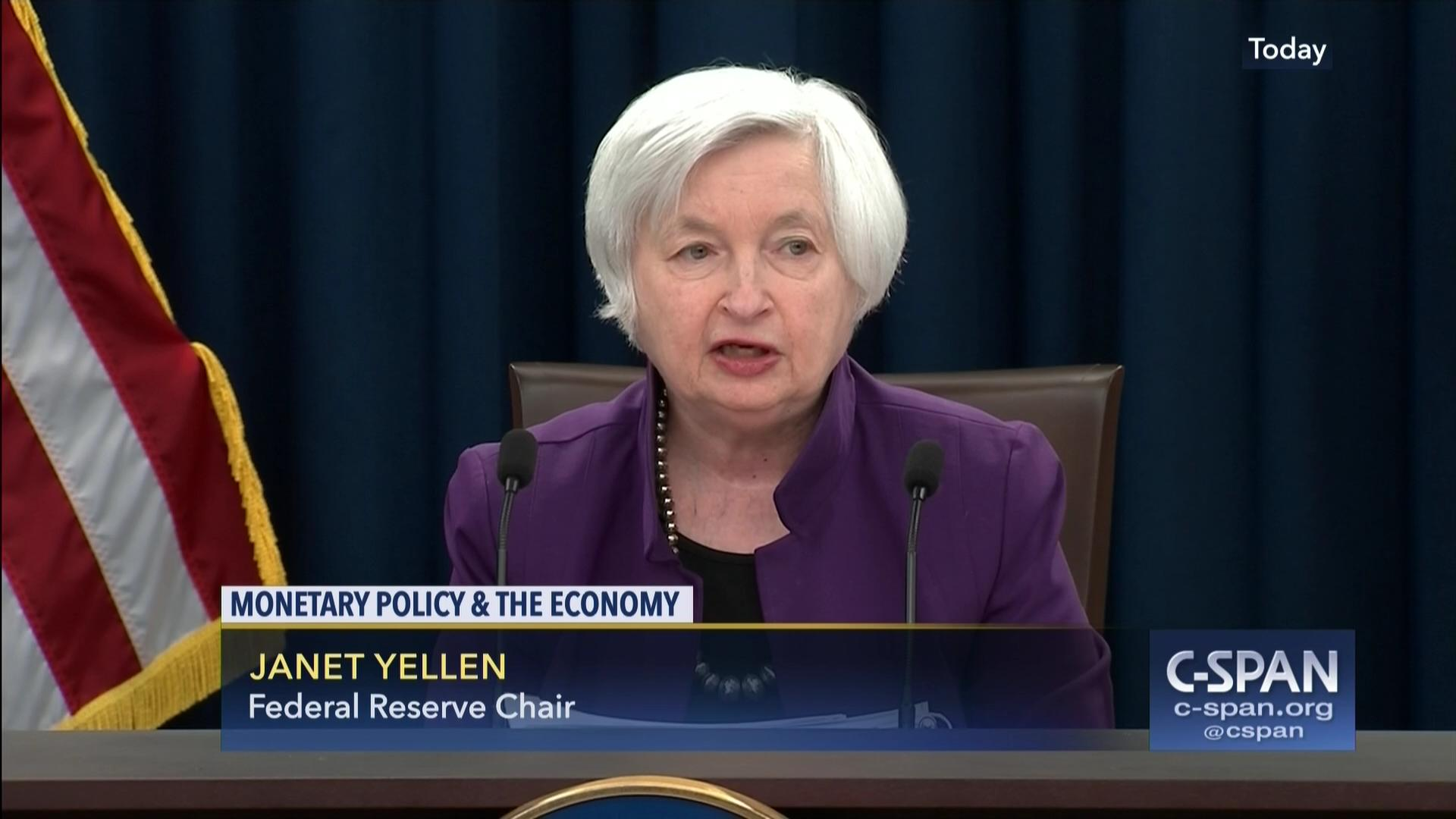 Image result for photos of janet yellen