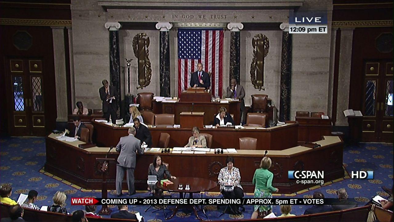 e5cad0d1422 House Session