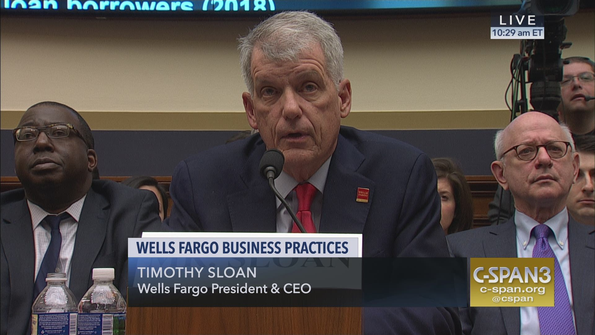 Wells Fargo Business Practices