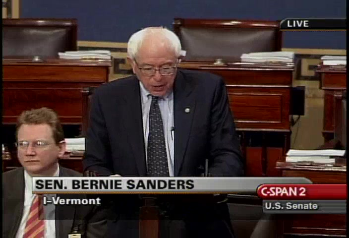 Presidents Poghting Of The Christmas Tree 2020 User Clip: Sen. Bernie Sanders (I VT): Heating Assistance   C SPAN.org