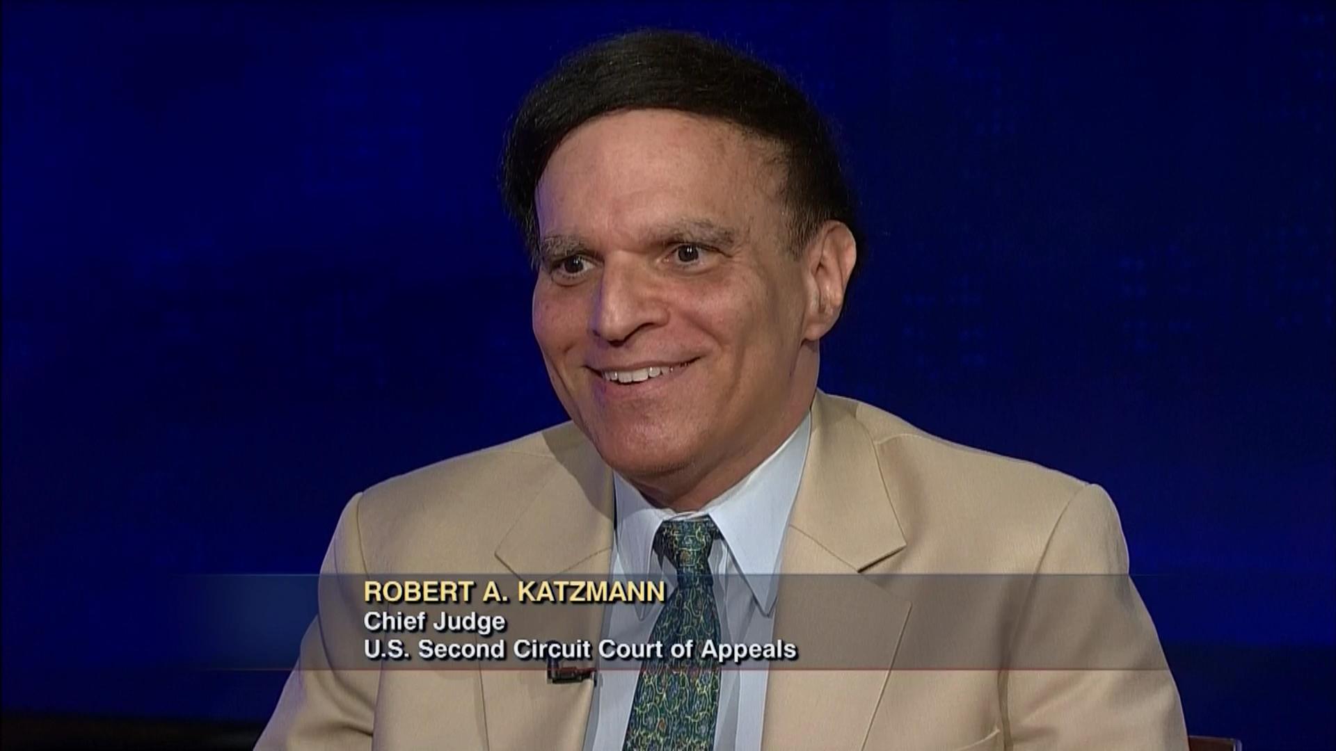 Qa Robert Katzmann Aug 26 2014 Video 2nd Circuit Court Of Appeals